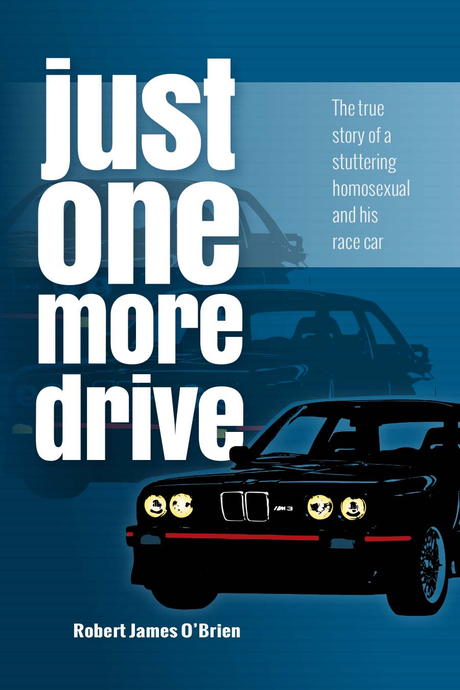 Just One More Drive